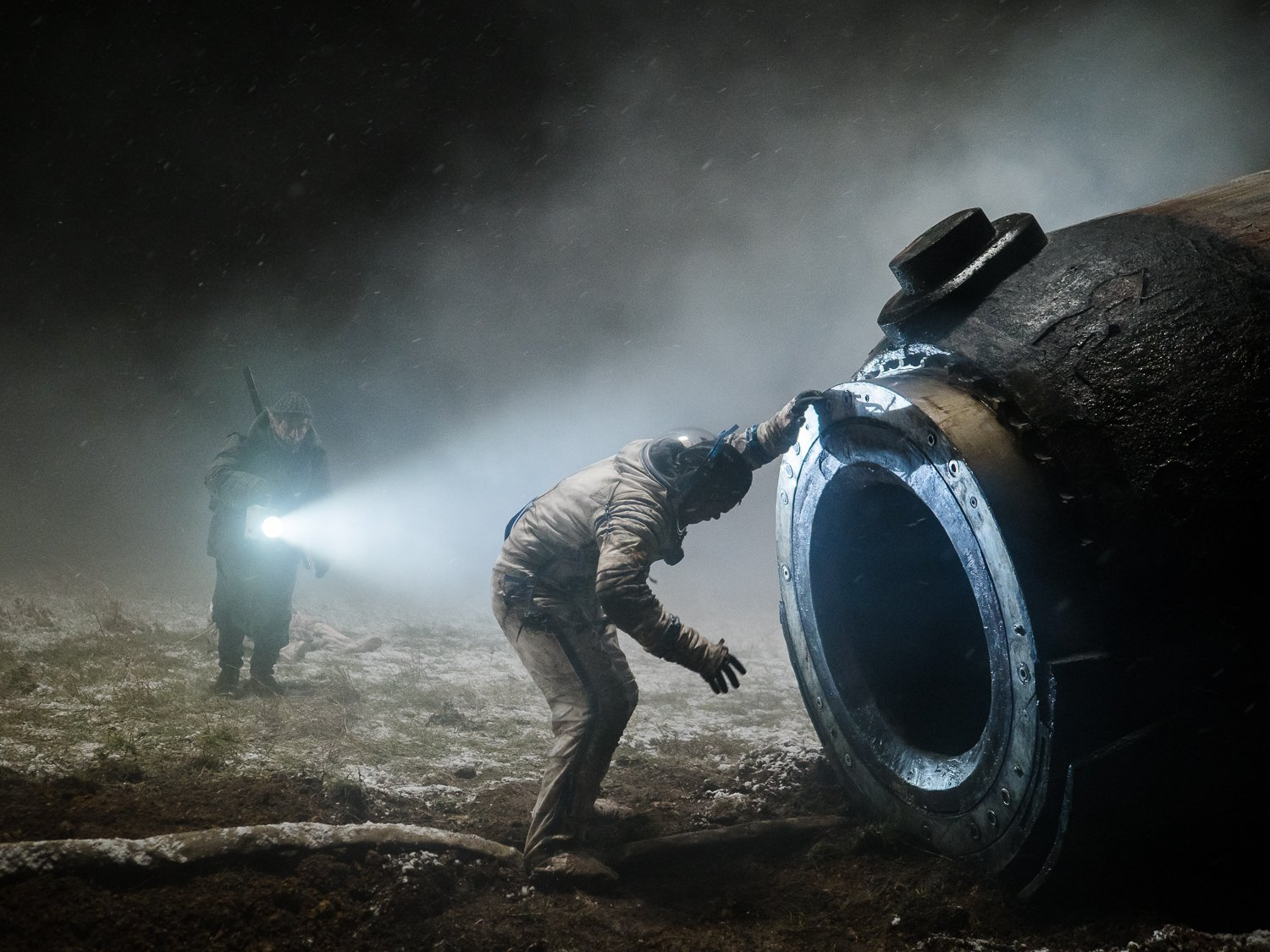 Village Roadshow & Matt Reeves' 6th & Idaho Team For English-Language Remake Of Russian Sci-Fi